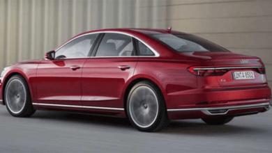 2018 Audi A8 Fiyatı ve Özellikleri
