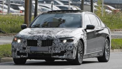 2018 BMW 7 Serisi Hibrit Sistem İle Geliyor