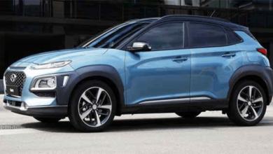 2018 Hyundai Kona Fiyatı Açıklandı