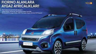 Fiat Fiorino Alanlara Aygaz Ayrıcalıkları Kampanyası - 2017