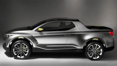 Hyundai'nin Yeni Pick-Up Modeli 6 Silindirle Gelebilir