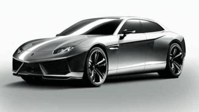 Lamborghini Sedan Model İle Geliyor
