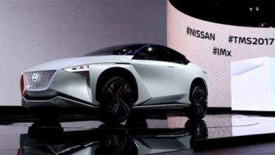 Nissan'dan 600 Km Menzilli Yeni Elektrikli Araba