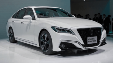 Toyota Crown Konsepti 2018'de Yeni Bir Modelde Vücut Bulacak