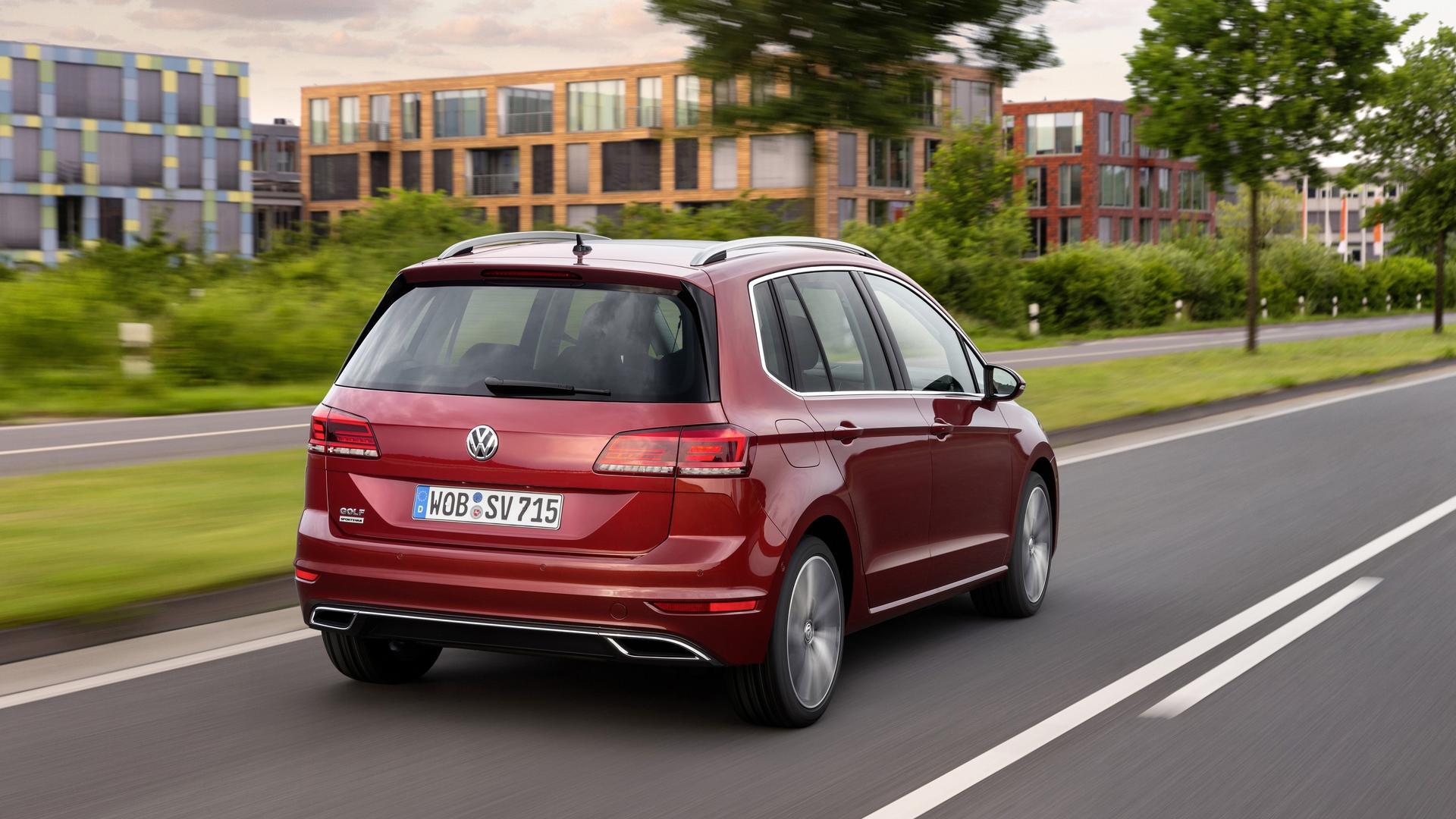Yeni Volkswagen Sportsman