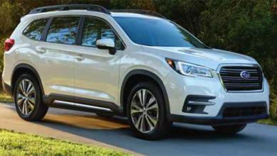 2018 Subaru Ascent Fiyatı ve Özellikleri