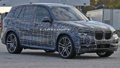 2019 BMW X5 Daha Büyük ve Daha Hafif Olarak Tasarlandı