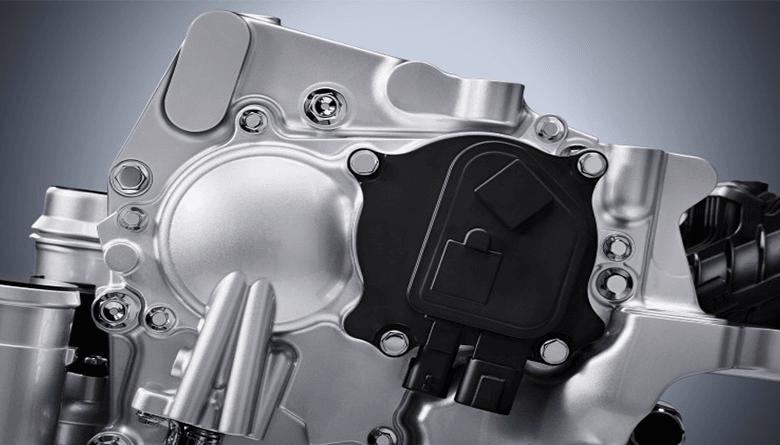 2019 Infiniti QX50 Modeline Yeni Motor Teknolojisi