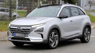 Hyundai Hidrojen Yakıtlı SUV Model Üretecek