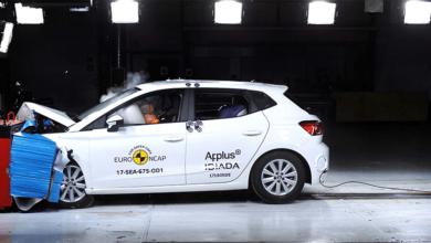 2018 SEAT Arona Euro NCAP Test Sonuçları (Video)