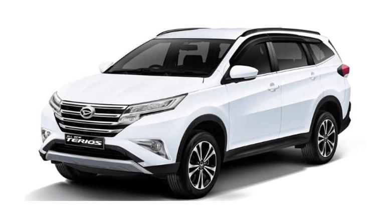 Yeni Daihatsu Terios Tanıtıldı