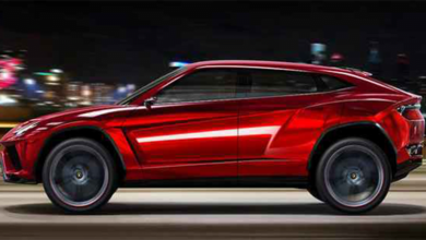 Dünya'nın En Hızlı SUV Modeli Yolda