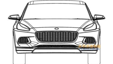 Yeni Lotus SUV Modeli Ortaya Çıktı