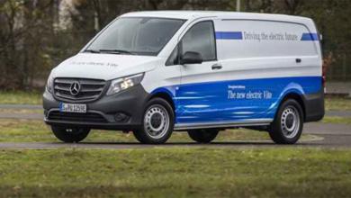 Mercedes-Benz eVito (Elektrikli) Fiyatı ve Özellikleri