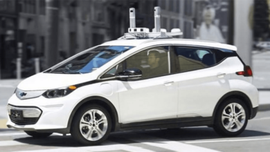 GM İki Yıl Sonra Otonom Araçları Piyasaya Çıkaracak