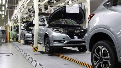 Honda Pil Üretimini Hindistan'da Yapacak