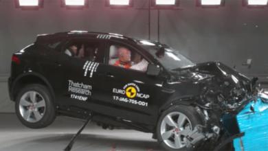 Yeni SUV Modeller Euro NCAP Testlerinden Tam Not Aldı