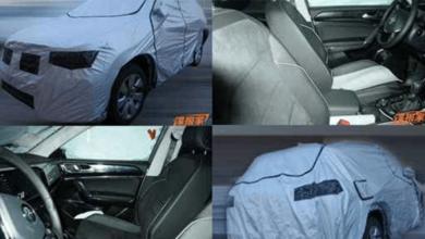 Volkswagen Yeni Bir SUV Modeli İçin Kolları Sıvadı