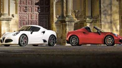 Yeni Alfa Romeo 4C 2018 Yılında Görücüye Çıkacak