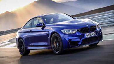 Yeni BMW M3 ve M4 Modelleri 475 HP Güce Sahip Olacak