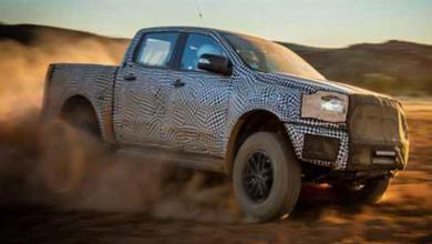 Yeni Ford Ranger Raptor Özellikleri Belli Oluyor