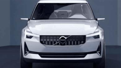 Yeni Volvo V40 Elektrikli Modeli İki Farklı Batarya İle Sunulacak