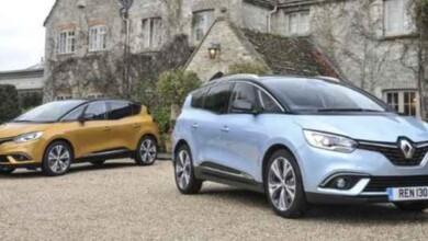 2018 Renault Scenic Modelinin Fiyatı Belli Oldu