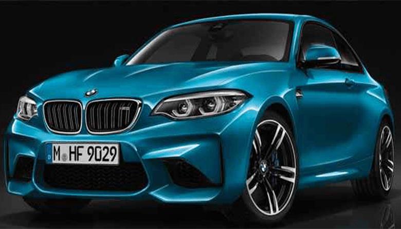 2018 BMW M2 Fiyatı ve Özellikleri