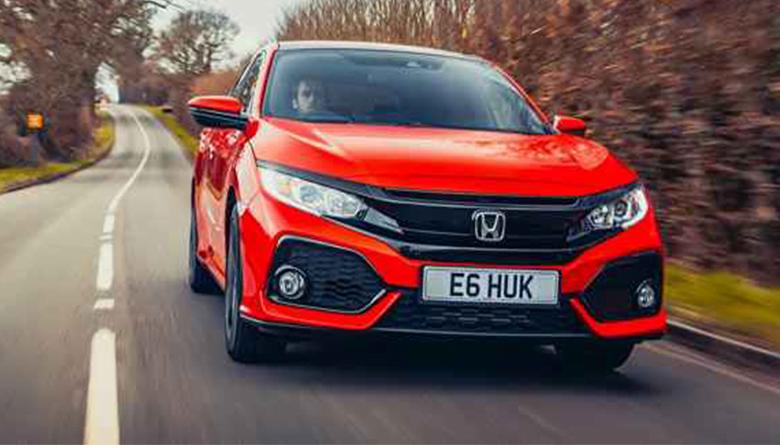 Honda Şubat 2018 Kampanyası Belli Oldu