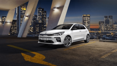 2018 Kia Rio GT-Line Fiyatı ve Özellikleri