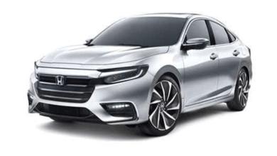2019 Honda Insight Özellikleri Belli Oldu