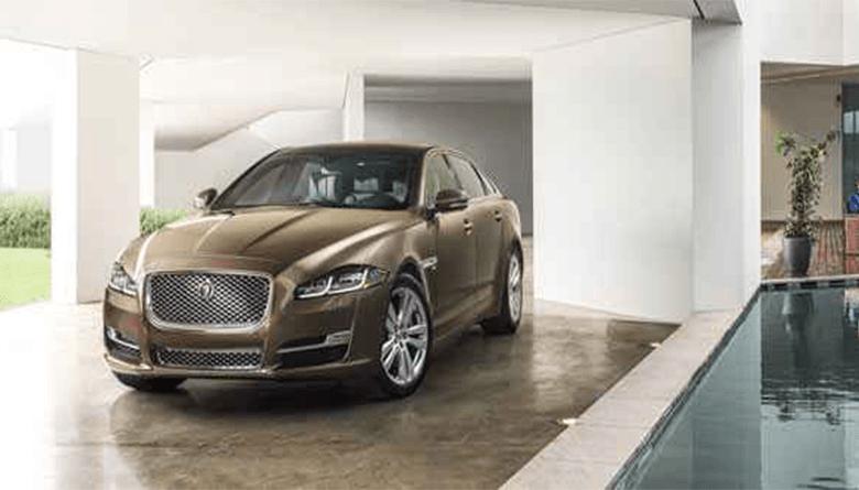 2019 Jaguar XJ Elektrikli Olarak Üretilecek