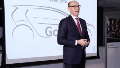 2019 Volkswagen Golf Mk8 Modelinin Üretimine Gelecek Yıl Başlanacak
