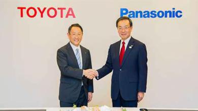 Toyota ve Panasonic Arasında Dev Anlaşma Yapıldı
