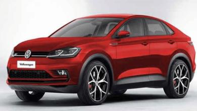 Volkswagen I.D. Cross Nasıl Gözükecek?