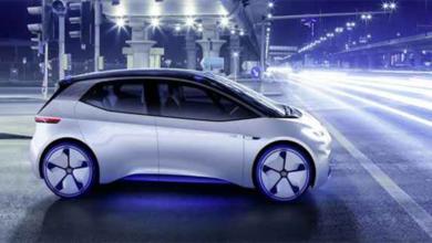 Volkswagen I.D. Hatchback 2019 Yılında Üretilmeye Başlanacak