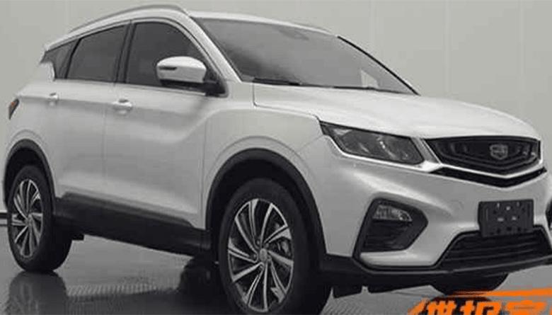 2018-2019 Geely SX11 SUV Fiyatı ve Özellikleri