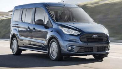 2018 Ford Transit Connect Özellikleri Belli Oldu