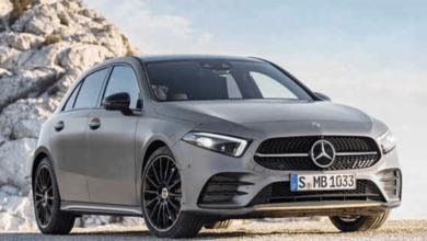 2018 Mercedes A Serisi'nin Üretimine Başlandı