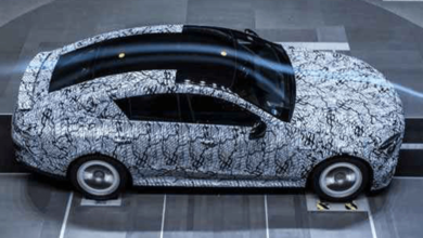 2019 Mercedes-AMG GT Coupe Tanıtılıyor