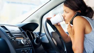 Araçta Telefonla Konuşma Kurallarına Yeni Düzenleme Geldi