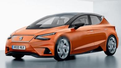 Seat'ın İlk Elektrikli Otomobil E-Born 2020'de Yollara Çıkacak