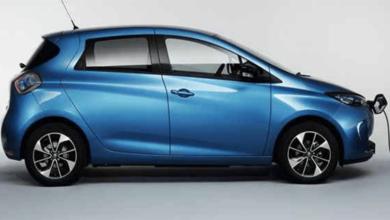 2019 Renault Zoe Fiyatı ve Özellikleri