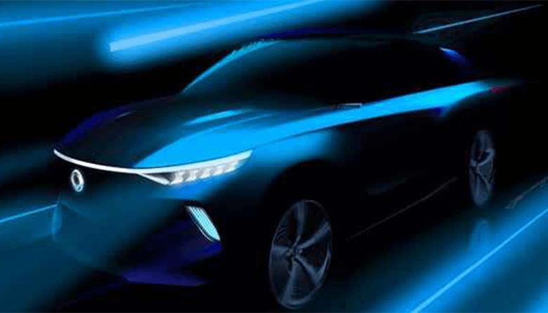 Yeni SsangYong e-SUV Konsepti Geliyor