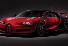 Photo of 2018-2019 Bugatti Chiron Sport Fiyatı ve Özellikleri