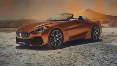 2019 BMW Z4 Önümüzdeki Yaz Tanıtılacak