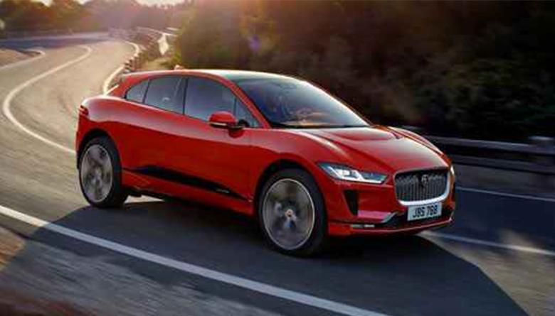 2019-Jaguar-I-Pace-Elektrikli