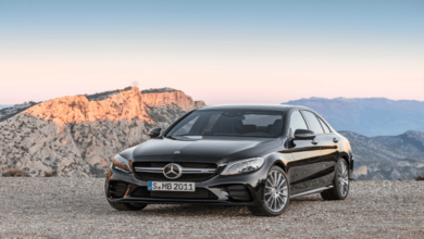 2019 Mercedes-AMG C43 Fiyatı ve Özellikleri