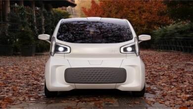 3 Günde Üretilebilen Elektrikli Otomobil: Yeni XEV LSEV