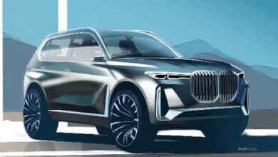 Alman Markanın Yeni Modeli BMW X8 Olacak